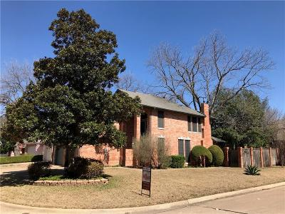 Rockwall Single Family Home For Sale: 5502 Australia Court