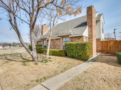 Townhouse Active Option Contract: 2313 Scott Mill Circle