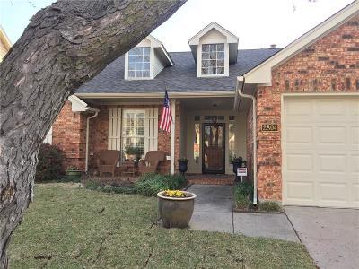 Mckinney Single Family Home For Sale: 2804 Sunset Ridge