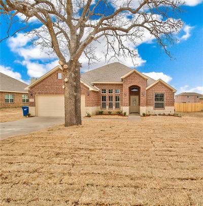Seagoville Single Family Home For Sale: 2704 E Seagoville Road