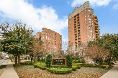 Dallas Condo For Sale: 3535 Gillespie Street #204