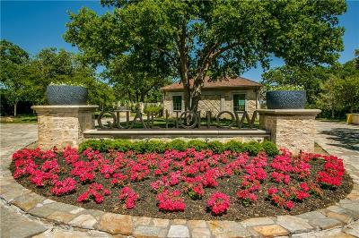 Westlake Residential Lots & Land For Sale: 1905 Meadow View Court