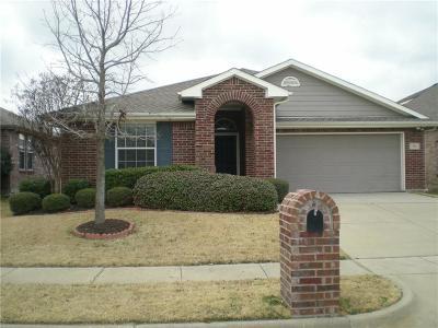 Anna Single Family Home For Sale: 112 Birdbrook Drive