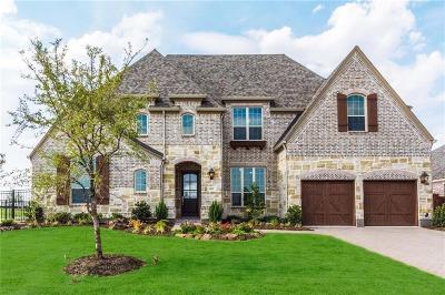 Prosper Single Family Home For Sale: 1830 Princeton Lane
