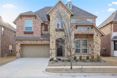 Mckinney Single Family Home For Sale: 6108 Spieth Road