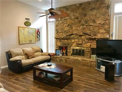 Irving Single Family Home For Sale: 1509 High Crest Court
