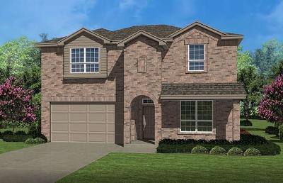 Saginaw Single Family Home For Sale: 725 Redding Drive