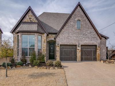 Rockwall Single Family Home Active Option Contract: 1541 Cromwell Court
