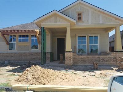 North Richland Hills Single Family Home For Sale: 8824 Vermillion Street