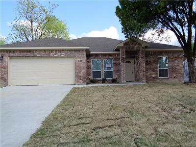 Single Family Home For Sale: 2429 Talco Drive