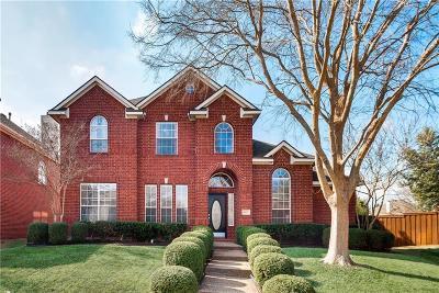 Plano Single Family Home For Sale: 4025 Bashful Drive