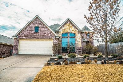 Single Family Home For Sale: 222 Creekwood Drive