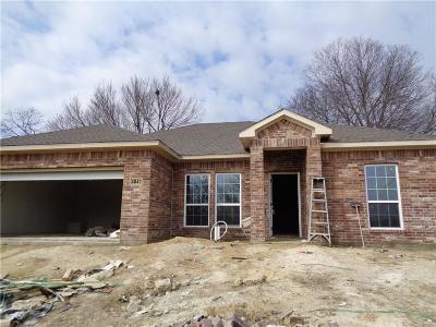 Dallas Single Family Home For Sale: 4041 Robertson