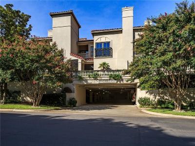Dallas County Condo For Sale: 3702 Holland Avenue #7