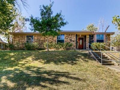 Mesquite Single Family Home For Sale: 1609 S Parkway Boulevard