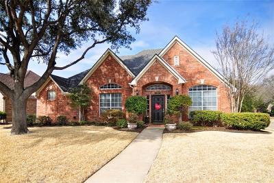 Plano Single Family Home For Sale: 3901 Acklin Drive