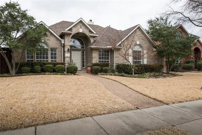 Allen Single Family Home For Sale: 117 San Mateo Court