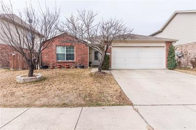 Single Family Home For Sale: 8613 Muir Drive