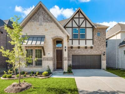 Irving Single Family Home For Sale: 3440 Poinsettia