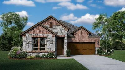 Irving Single Family Home For Sale: 3444 Poinsettia