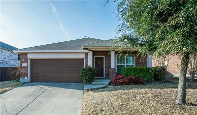 Single Family Home For Sale: 2124 Highland River Drive