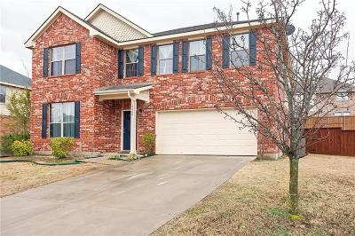 Melissa Single Family Home For Sale: 2424 Pheasant Run