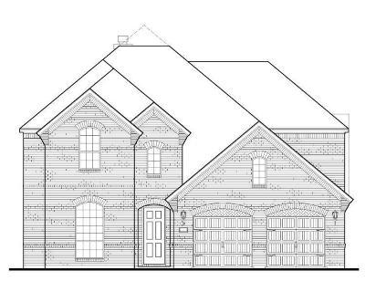 Prosper Single Family Home For Sale: 4240 Blue Sage Drive