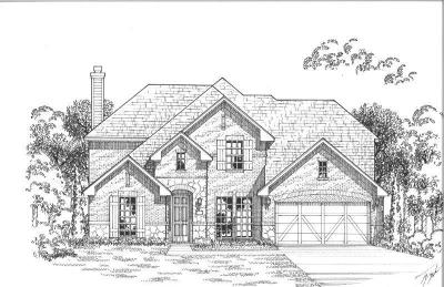 Prosper Single Family Home For Sale: 2309 Richmond Park Lane