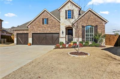 Single Family Home For Sale: 4348 Falcon Lane