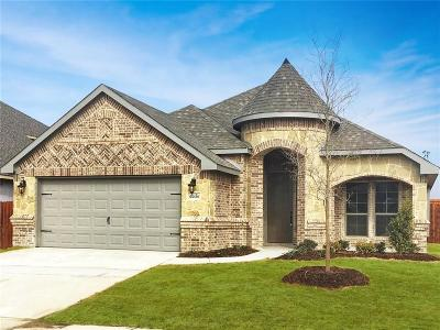 Saginaw Single Family Home For Sale: 6036 Dunnlevy Drive