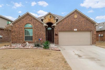 Single Family Home For Sale: 4520 Remuda Lane