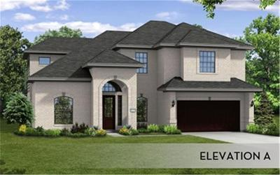 Single Family Home For Sale: 1438 Eminence Lane