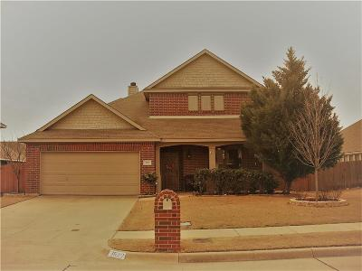 Single Family Home For Sale: 3622 Hershal Drive