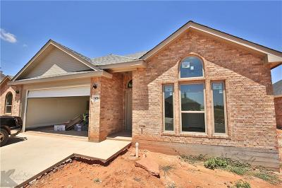 Single Family Home For Sale: 7456 Salerno Court