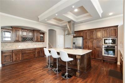 Grapevine Single Family Home For Sale: 4433 Vineyard Creek Drive