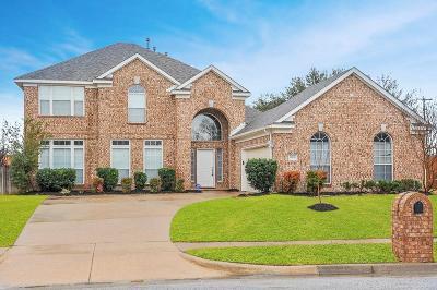 Arlington Single Family Home For Sale: 5009 Coventry Lane