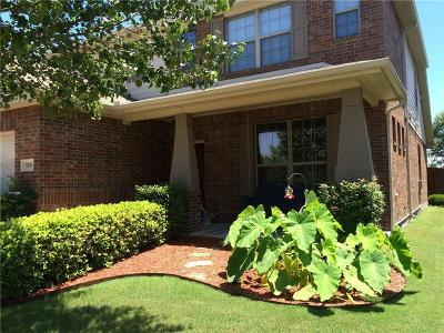 Single Family Home For Sale: 3805 Pitchstone Drive