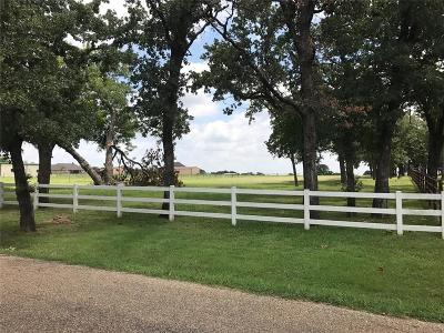 Burleson Residential Lots & Land For Sale: 9524 County Road 603