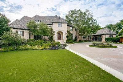 Allen, Celina, Dallas, Frisco, Mckinney, Melissa, Plano, Prosper Single Family Home For Sale: 5700 Imperial Court