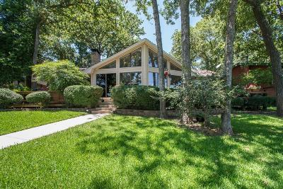 Mabank Single Family Home For Sale: 213 Woodcanyon Place