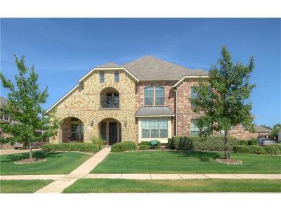 Corinth Single Family Home For Sale: 1204 Sand Jack Drive