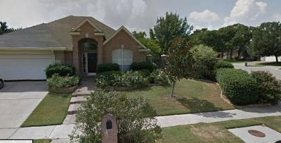 North Richland Hills Single Family Home For Sale: 7125 Michael Drive