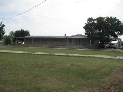 Princeton Single Family Home For Sale: 10342 County Road 497