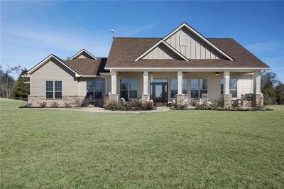 Lindale Single Family Home For Sale: 16720 Stallion Shores Court