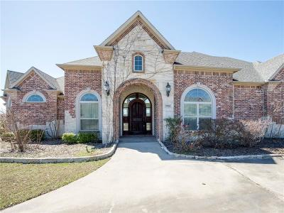 Heath Single Family Home For Sale: 1724 Bison Meadow Lane