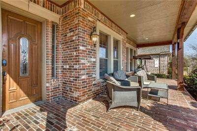 Frisco Single Family Home For Sale: 3026 Fayette Trail