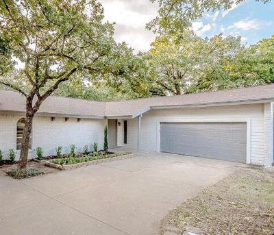 Arlington Single Family Home For Sale: 2226 Ridgedale Drive
