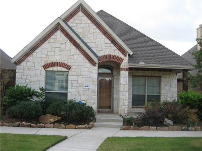 Frisco Single Family Home For Sale: 9913 Bell Rock Road