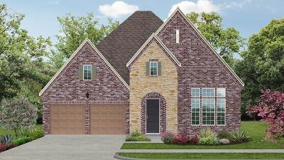 The Colony TX Single Family Home For Sale: $491,584