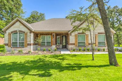 Single Family Home For Sale: 123 Spanish Oak Drive